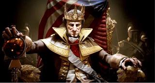The-Tyranny-King-Washington